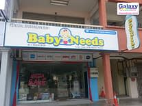 baby-needs-store-cheras-sign-board