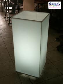 Acrylic Display Light Box