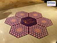Inkjet Floor Sticker